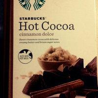 Starbucks? Cinnamon Dolce Hot Cocoa Mix uploaded by Carissa E.