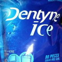 Dentyne Ice® Peppermint Sugar Free Mints uploaded by Nick G.