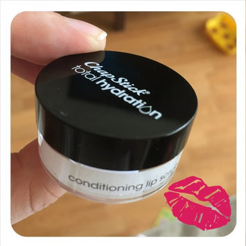 Photo of ChapStick® Total Hydration Conditioning Lip Scrub Fresh Peppermint uploaded by Alison O.