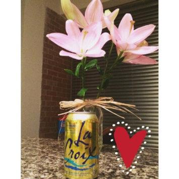 Photo of La Croix Sparkling Lemon Water uploaded by Cassie A.