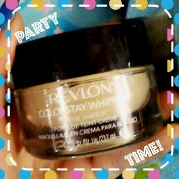 Revlon Colorstay Whipped Creme Makeup uploaded by brittney k.