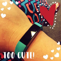 Fitbit uploaded by Shaunta G.