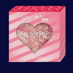 ColourPop Super Shock Cheek Tough Love Pearlized Highlighter uploaded by Halimaah I.