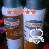 SoapBox™ 16 oz. Shampoo - Coconut Oil uploaded by Karla H.