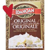 Idahoan Original Mashed Potatoes uploaded by Mariana J.