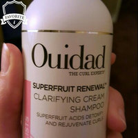 Ouidad Superfruit Renewal Clarifying Cream Shampoo uploaded by Alyssa G.