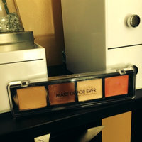 MAKE UP FOR EVER Pro Sculpting Face Palette uploaded by Zoraida B.
