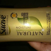 Suave Professionals Natural Infusion Conditioner, Awapuhi Ginger and Honeysuckle, 12.6 fl oz uploaded by Rebeca S.