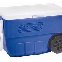 Coleman 48 Quart Cooler uploaded by Claudia T.