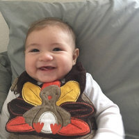 Carter's® Baby Thanksgiving Bib uploaded by Iana A.