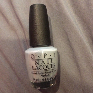 Photo of MONTON OPI Nail Lacquer Cement The Deal, 0.9 Ounce uploaded by Gina L.