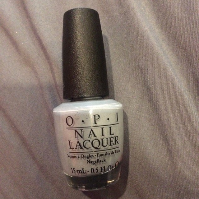 MONTON OPI Nail Lacquer Cement The Deal, 0.9 Ounce uploaded by Gina L.