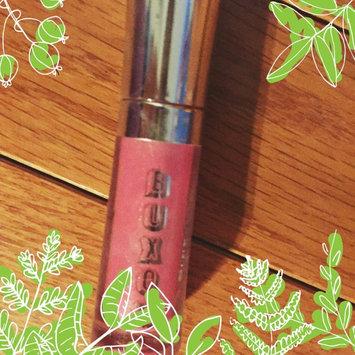 Buxom Full-On Lip Polish Lip Plumping Gloss SOPHIA (sweetheart pink) .07 oz uploaded by Samantha K.