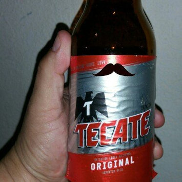 Photo of Tecate Original uploaded by vanessa l.