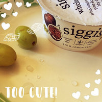 Siggi's Yogurt Icelandic Style Strained Whole Milk Vanilla uploaded by Sisto A.
