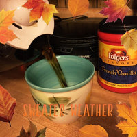 Folger's Flavors Ground Coffee French Vanilla uploaded by Tori G.