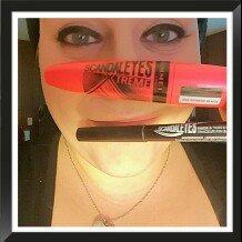 Photo of Rimmel London Scandaleyes XX-Treme Mascara uploaded by Samantha G.
