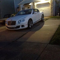 Bentley Motors uploaded by Tiffany B.