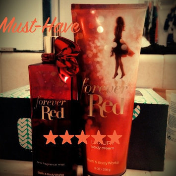 Photo of Bath & Body Works® Signature Collection Forever Red Fragrance Mist uploaded by Meagan W.