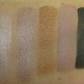 SEPHORA COLLECTION The Delicate Eyeshadow Palette 9 x 0.023 oz/ 0.66 g uploaded by Alexandra S.