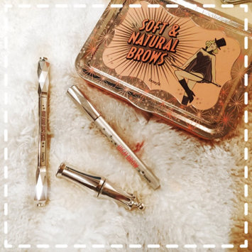 Benefit Soft and Natural Brows Kit uploaded by Alina P.