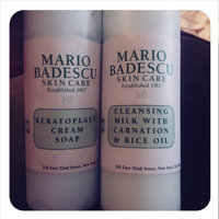Mario Badescu Cleansing Milk With Carnation & Rice Oil uploaded by Arkira K.