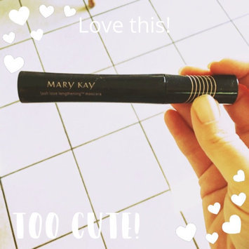 Mary Kay Lash Love Lengthening Mascara uploaded by Jennifer R.