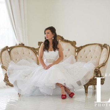 Photo of David's Bridal uploaded by Tiffany H.
