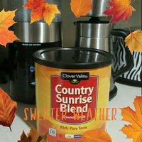 Clover Valley Country Sunrise Blend Ground Coffee  - 33 oz uploaded by Faith M.