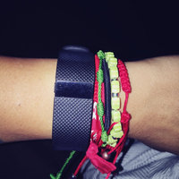 Fitbit uploaded by Rocio H.