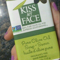 Kiss My Face Bar Soap Pure Olive Oil uploaded by Nuria S.