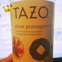 Tazo Plum Pomegranate Green Tea uploaded by Carmen Noelle M.