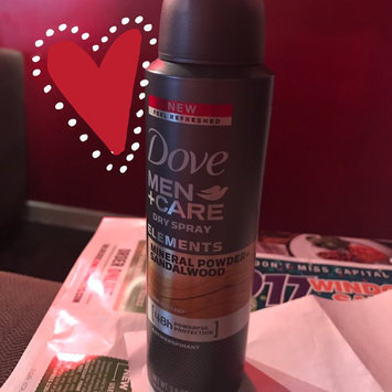 Dove® Clear Tone™ Advanced Care Sheer Touch Antiperspirant Deodorant uploaded by Carmen W.