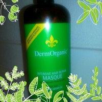 DermOrganic Masque Intensive Hair Repair uploaded by Miztle V.