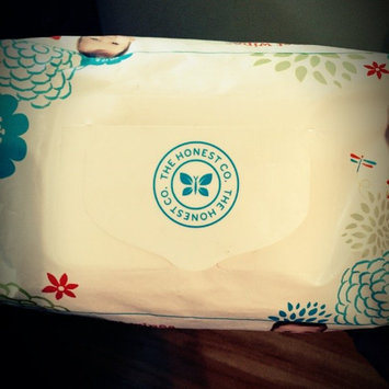 The Honest Company Honest Natural Face, Hand, & Baby Wipes uploaded by Carley Y.