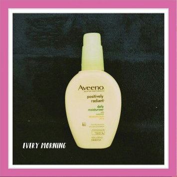 Photo of Aveeno® Clear Complexion Daily Moisturizer uploaded by Marilyn H.