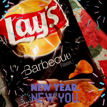 Photo of LAY'S® Barbecue Flavored Potato Chips uploaded by Iriz M.