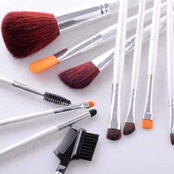 Photo of e.l.f. Cosmetics Brush Set uploaded by Pamela C.