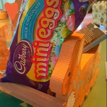Photo of Cadbury Milk Chocolate Mini Eggs uploaded by Janette H.