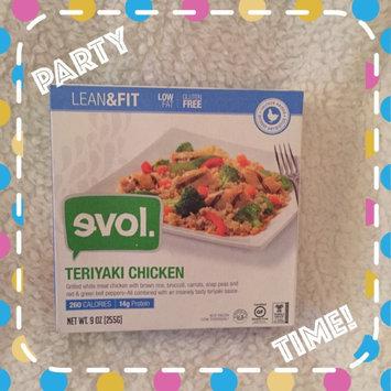 Photo of evol Teriyaki Chicken Bowl uploaded by Amanda M.