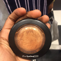MAC Cosmetics uploaded by Aichatou S.