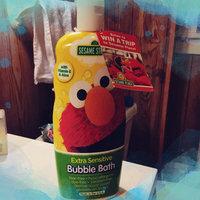The Village Company Sesame Street 24 oz. Extra Sensitive Bubble Bath uploaded by Alexis P.