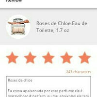 Chloe Roses De Chloe Eau de Toilette Spray uploaded by member-d9bfa1671