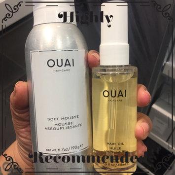 Ouai Soft Mousse 6.7 oz uploaded by Nathalie F.