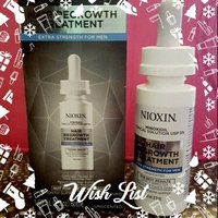Nioxin Minoxidil Solution For Men uploaded by Abbie H.