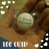 Mam Love & Affection Silicone 2Pk Paci uploaded by Veronica R.