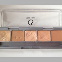 Cinema Secrets Ultimate Corrector 5-in-1 Pro Palette uploaded by lisa j.