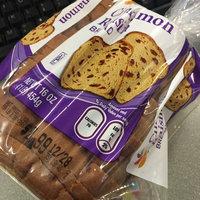 Ahold Cinnamon Raisin Bread uploaded by Gianna R.