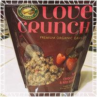 Nature's Path Organic Love Crunch Granola Dark Chocolate & Red Berries uploaded by Lexi N.