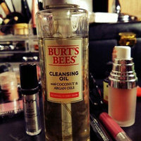 Burt's Bees Face Cleansing Oil uploaded by Erica Jane C.